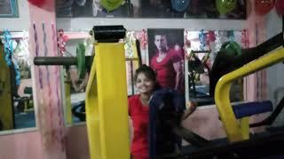 AFC gym