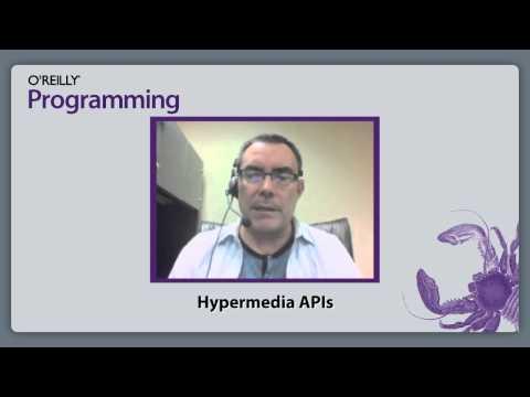 Hypermedia APIs
