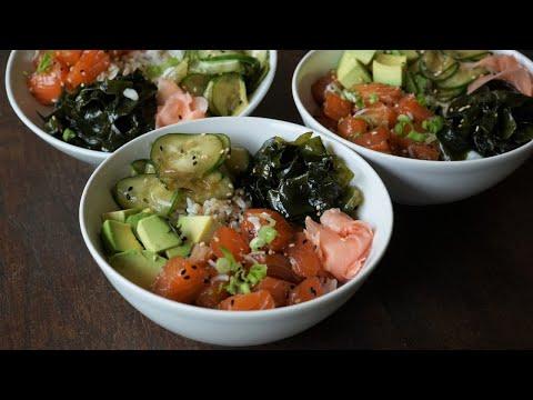 poke-bowl-:-un-plat-à-la-fois-délicieux,-sain-et-equilibré--cooking-with-morgane
