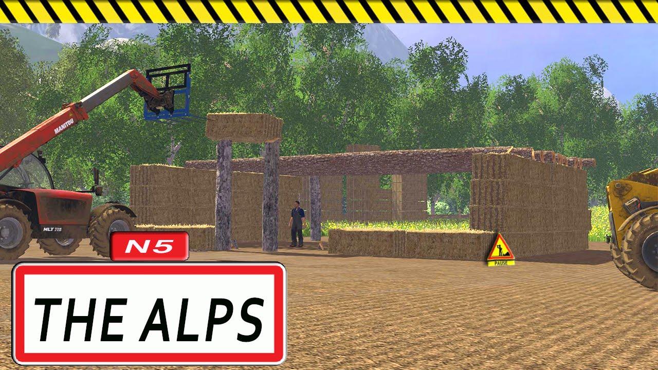 Constructeur de l extr me construire une maison en bois for Simulation maison a construire