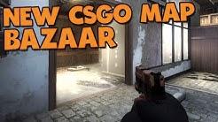 """CS GO - E149 """"New"""" CS GO Maps Bazaar"""