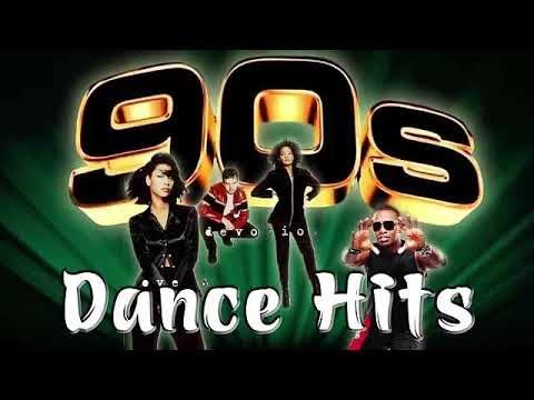 Download Nonstop 1990s Greatest Hits - Dance Hits of the 90s Megamix - Best Dance Music of 90s Eurodance