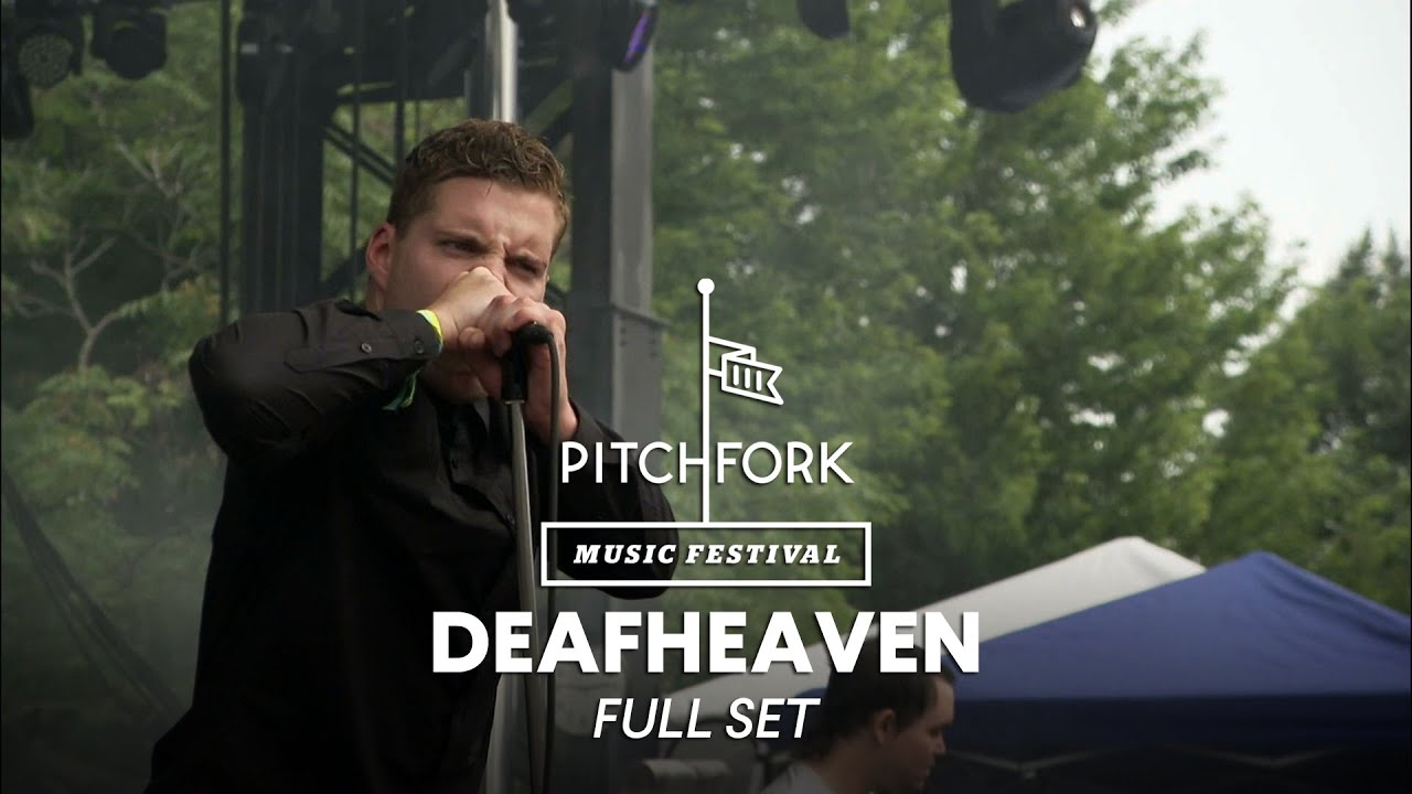 Download Deafheaven Full Set - Pitchfork Music Festival 2014