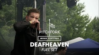 Deafheaven Full Set - Pitchfork Music Festival 2014