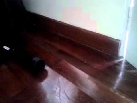 Floor Lifting Up Youtube