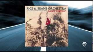 RICE & BEANS ORCHESTRA - DANTE