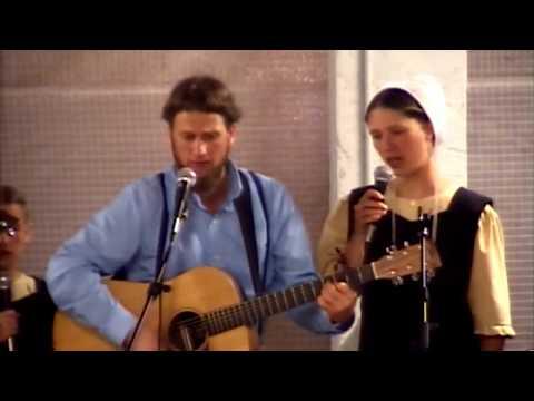 02-18-2017 (3) Singing - Stoltzfus Family