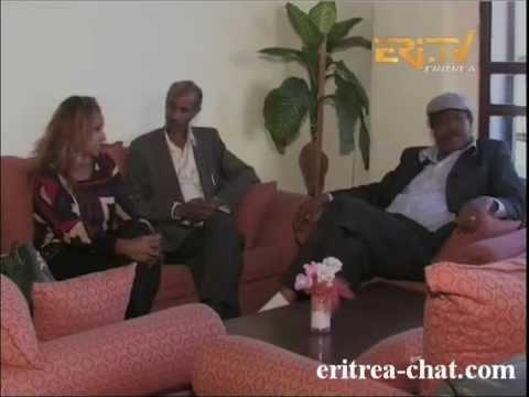 Eritrea chat room