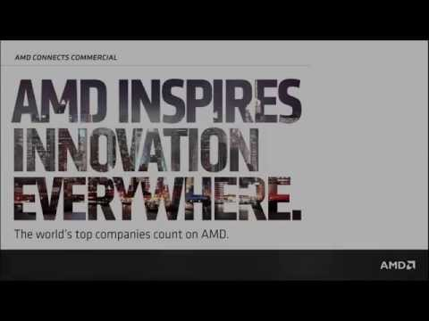 AMD Launches PRO A12 APU for Commercial Market