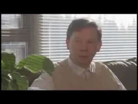 Eckhart Tolle/Pogo - What is I? Music Video