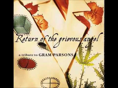 Ryan Adams / Whiskeytown - A Song For You (1999) Gram Parsons Cover