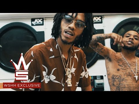"BandGang Feat. ShredGang Mone ""M's"" (WSHH Exclusive - Official Music Video)"
