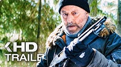 COLD BLOOD LEGACY Trailer German Deutsch (2019) Exklusiv
