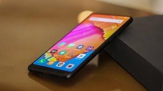 Xiaomi Mi Mix 2S - recenzja, Mobzilla odc. 450