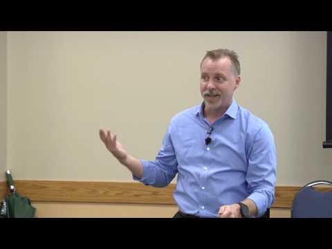 C.A.S.S. Community Coalition Opioid Summit Dr. R. Corey Waller pt.4