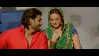 Bol Na Halke (Original DVD Full Song)