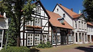 Stadt Lemgo, Alte Hansestadt in OWL