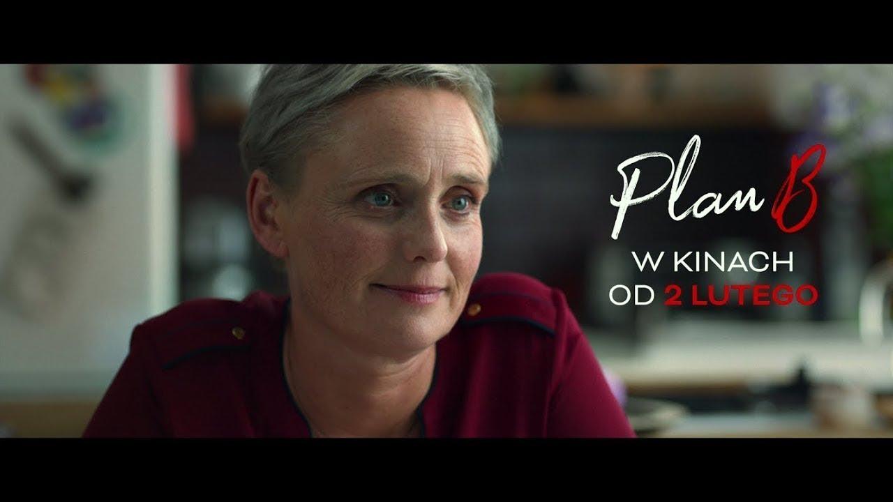 Plan B - oficjalny zwiastun filmu