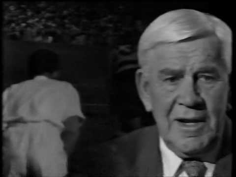Lou Richards On John Wren