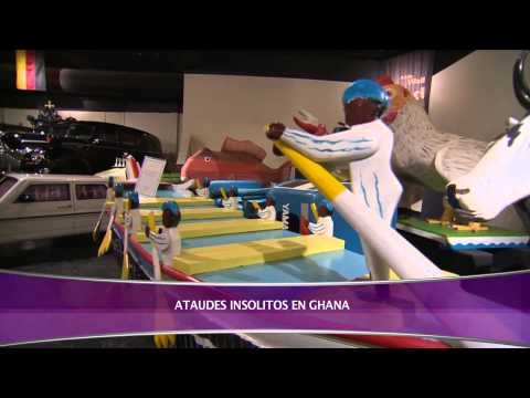 ATAUDES GHANA