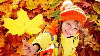 видео Осень в сад пришла