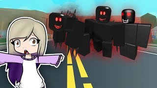 WE FACE THE WORST ROBLOX MONSTERS