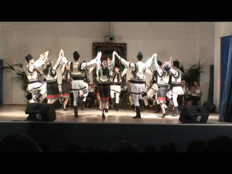 Balaceana - Ansamblul ARCANUL al Universitatii ,,Stefan cel Mare'' Suceava