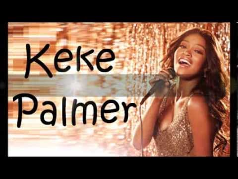 Keke Palmer - Stand Out (Lyrics)