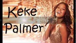 Keke Palmer - Stand Out (Lyrics)