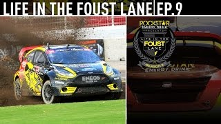 Life in the Foust Lane - Episode 209 Blooper Reel