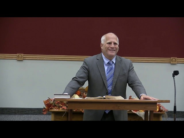 The Family of Adoption · Sunday School · 190922 · Ross Kilfoyle · VBC Livestream