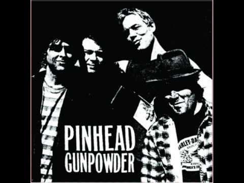 Pinhead Gunpowder - 2nd Street