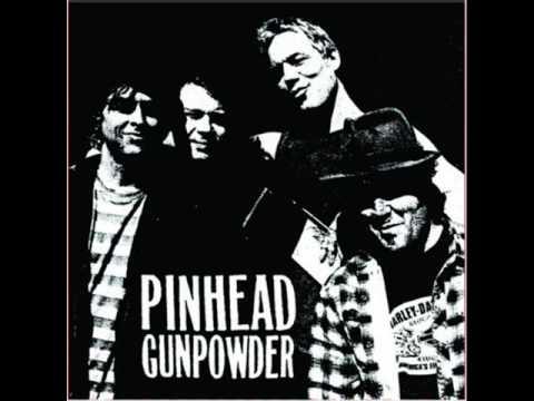 Pinhead Gunpowder  2nd Street