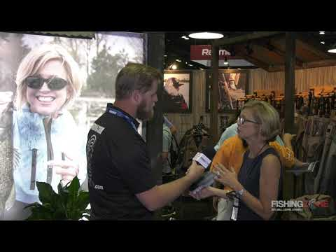 ICAST 2019 - Frog Toggs