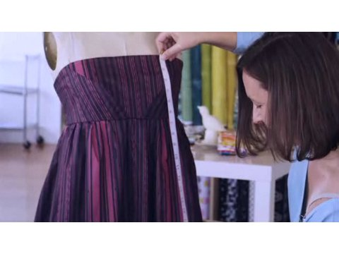 Top 5 Tips for Sewing a Dress | Sewing Lessons