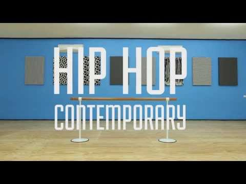 Hip Hop and Contemporary - Oppositeness