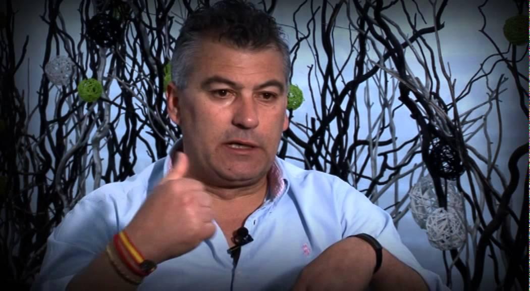Francisco Higuera Conversaciones En Torno A La Recopa Youtube