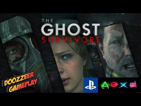 Resident Evil 2 Выжившие Призраки