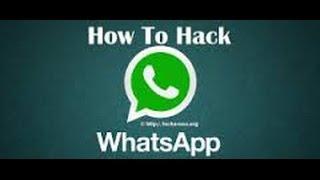Hack Your Friends Whatsapp Account ( In Tamil) (using Whatsapp Web)