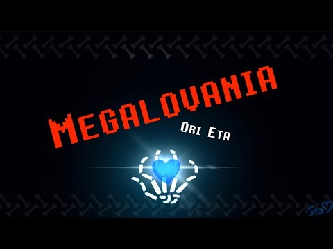 Megalovania - Undertale (Original Lyrics)