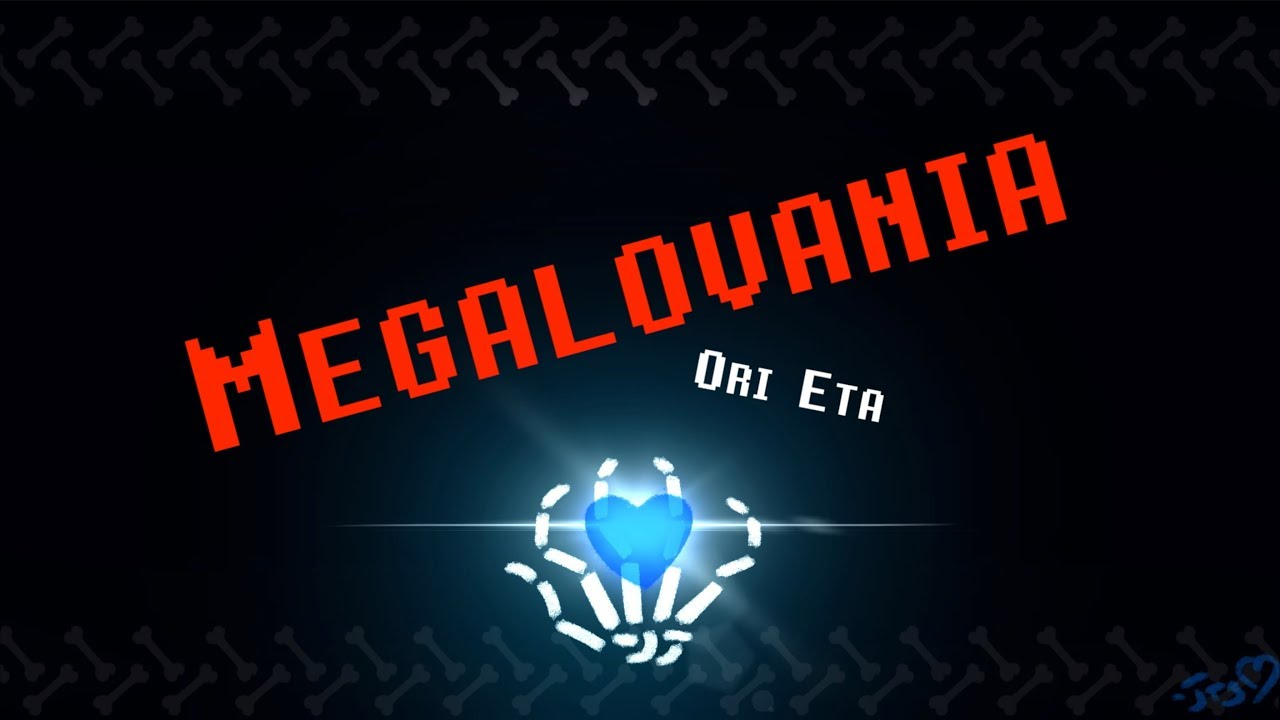 Download Megalovania - Undertale (Original Lyrics)
