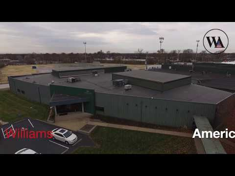 Williams American | Commercial Roofing | Guarantee Electrical - St. Louis, MO