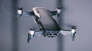 Top 5 Best Drones To Buy In 2018
