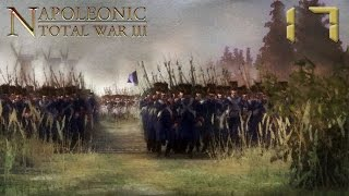 Napoleonic: Total War 3 (v5.0) - multiplayer #17 [CZ]