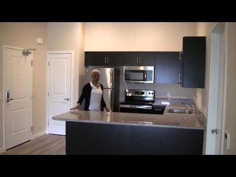 Penthouse Tour - Sunrise Residences in Farfield, CA