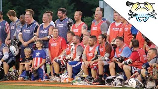 ECD Goes to Shootout for Soldiers