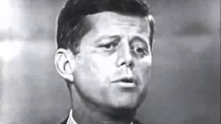 Kennedy Nixon First Presidential Debate, 1960