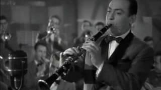 Hubert Rostaing Orchestra