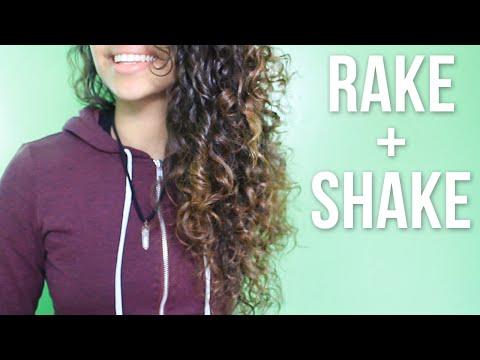 The Rake And Shake Method