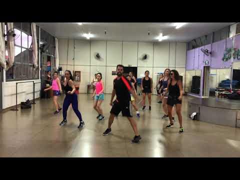 Favela - Alok & Ina Wroldsen - Choreography - Coreografia